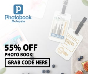 Shopcoupons discount coupons and voucher codes in malaysia photobook 55 off fandeluxe Gallery