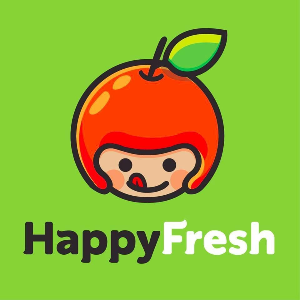 Happy Fresh Indonesia Promo & Coupon Codes 2017