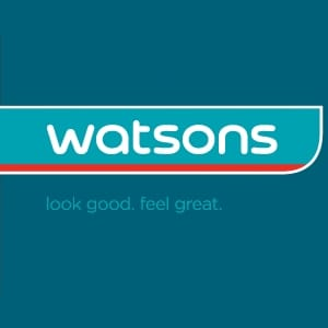 Watsons Promotion in Malaysia for October 2020