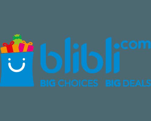 Voucher Blibli Indonesia untuk February 2020