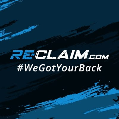 Re-Claim Voucher 2017