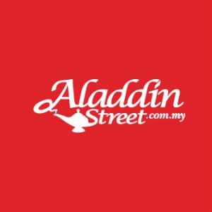 Aladdin Street