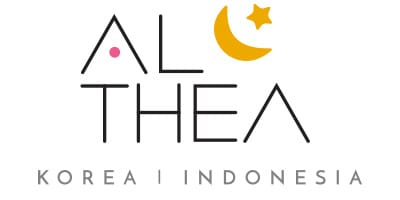 Voucher Althea Indonesia 2017