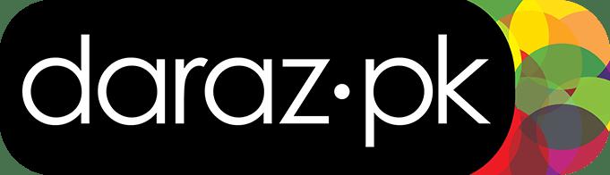 Daraz logo header