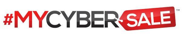 mycybersale header