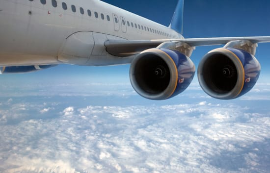 Tips On How To Conquer Your Fear of Air Turbulence