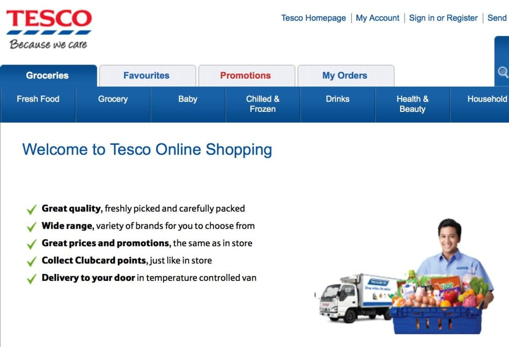 Aug 07,  · If you shop online at Tesco* for delivery (which costs £4 max for orders under £40, £1-£7 for orders £40+), you can get a free £ tub of Yeo kefir organic yogurt* with your shop. You'll need to enter the code on the page at the checkout.