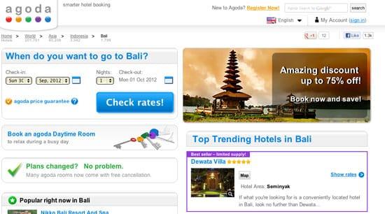 Agoda india discount coupons