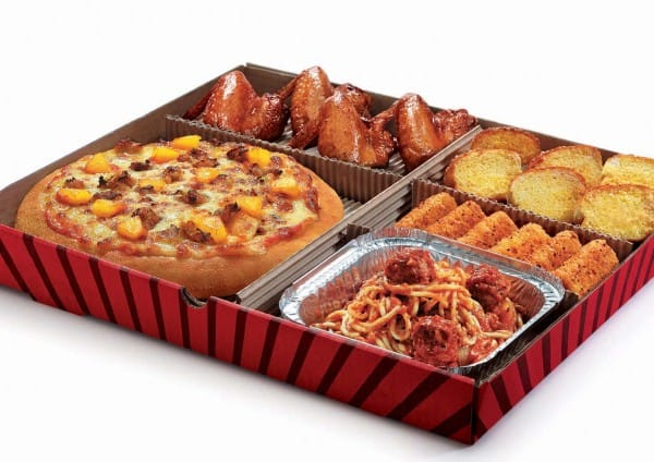 Pizza Hut Malay...