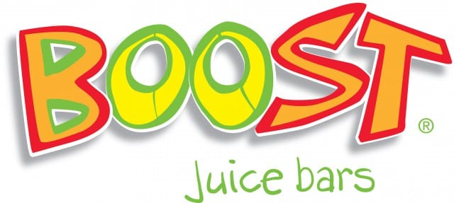 Boost Juice Promotions & Vouchers 2019