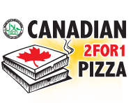 Canadian Pizza Malaysia Promo & Coupon Code 2017