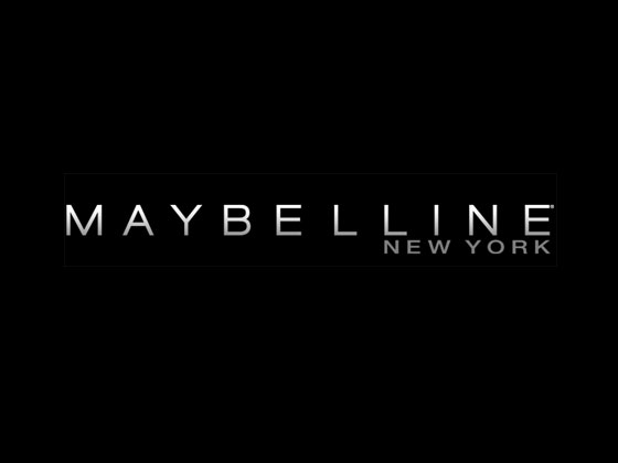 Maybelline Malaysia Vouchers 2019
