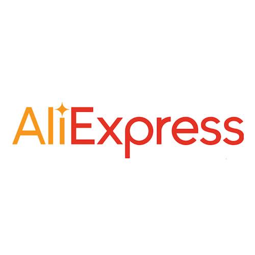 คูปอง Aliexpress Thailand มกราคม 2021