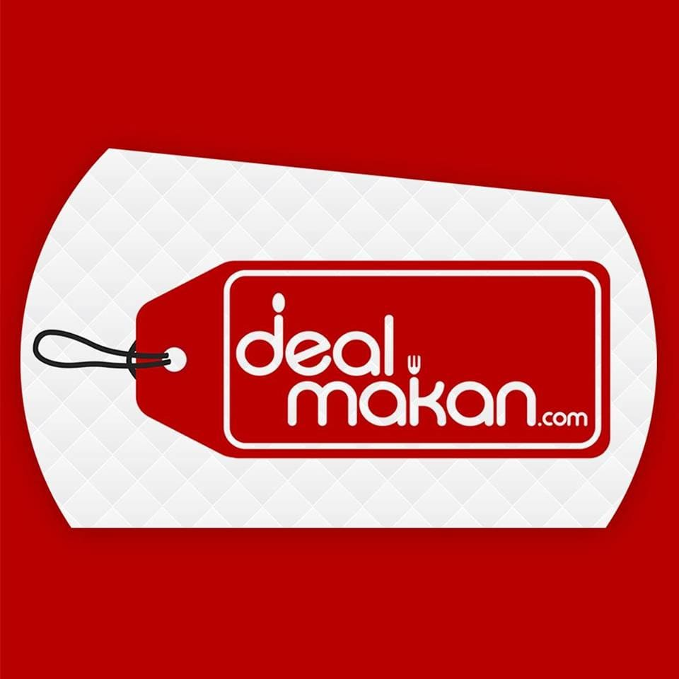 Voucher Deal Makan 2018