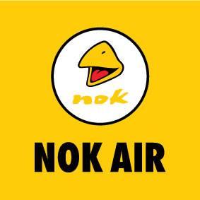 ส่วนลดและโปรโมชั่น Nok Air กรกฎาคม 2019